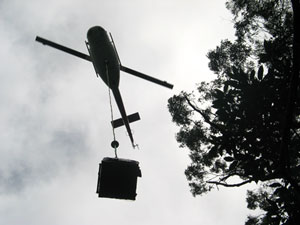 heavy lift helicopter companies