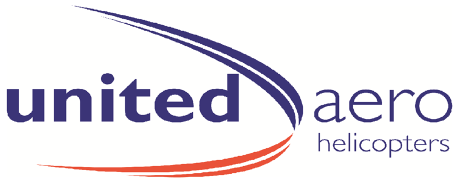 United Aero Helicopters Logo